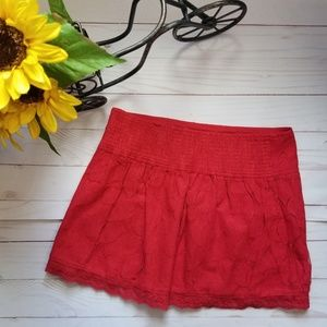 Abercrombie & Fitch Juniors Skirt